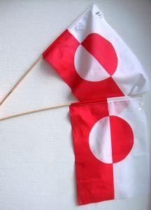 læsø rigtige flag